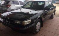 Bán Nissan Bluebird SE 2.0 năm sản xuất 1992, màu đen, nhập khẩu nguyên chiếc giá cạnh tranh giá 88 triệu tại Lạng Sơn