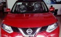 Bán Nissan X trail Xtrail đời 2018, màu đỏ  giá 879 triệu tại Hòa Bình