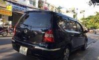 Bán Nissan Grand livina 1.8 AT năm 2010, màu đen giá 376 triệu tại Tp.HCM