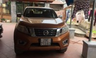 Bán xe Nissan Navara 2.5MT 2015, giá tốt giá 550 triệu tại Hà Nội