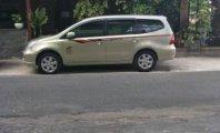 Bán Nissan Grand livina sản xuất năm 2012 giá 360 triệu tại Kon Tum
