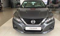 Cần bán Nissan Teana SL đời 2017, màu xám, xe nhập giá 1 tỷ 195 tr tại Hà Nội