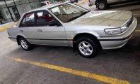 Bán xe Nissan Bluebird năm 1991, màu bạc, giá 60tr giá 60 triệu tại Quảng Ngãi