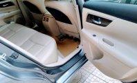 Chính chủ bán Nissan Teana năm 2014, màu xám, nhập khẩu giá 970 triệu tại Hà Nội