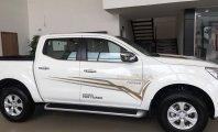 Nissan Navara mới hỗ trợ giá tốt giá 625 triệu tại Hà Nội