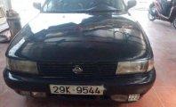 Cần bán xe Nissan Sunny 1.6 MT đời 1992, màu đen, nhập khẩu, giá chỉ 46 triệu giá 46 triệu tại Bắc Kạn