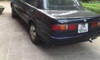 Cần bán xe Nissan Sunny năm 1992, màu xanh giá 48 triệu tại Bắc Kạn