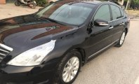 Bán ô tô Nissan Teana đời 2010, màu đen, xe nhập, giá tốt giá 515 triệu tại Hà Nam