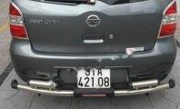Bán ô tô Nissan Grand livina 1.8 AT 2010, màu xám   giá 445 triệu tại Tp.HCM