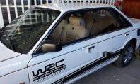 Bán xe Nissan Bluebird sản xuất năm 1985, màu trắng, giá chỉ 38 triệu giá 38 triệu tại Bình Thuận