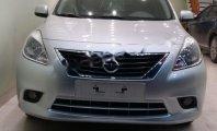 Bán ô tô Nissan Sunny sản xuất năm 2016, màu bạc, nhập khẩu như mới, giá chỉ 395 triệu giá 395 triệu tại Hà Giang