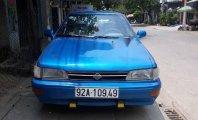 Bán Nissan Pulsar năm sản xuất 1992, màu xanh lam chính chủ giá cạnh tranh giá 36 triệu tại Quảng Nam
