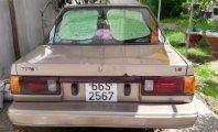 Bán Nissan Sunny năm 1990, xe nhập, 30 triệu giá 30 triệu tại An Giang