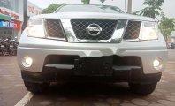 Bán xe Nissan Navara năm sản xuất 2012, màu bạc giá 425 triệu tại Hòa Bình