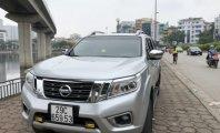 Cần bán xe Nissan Navara 2.5 AT năm 2015, màu bạc giá 680 triệu tại Hà Nội