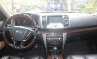 Bán ô tô Nissan Teana 2.0 sản xuất 2009, màu trắng, xe nhập giá 450 triệu tại Hà Nội