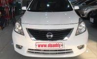 Bán Nissan Sunny 1.5MT đời 2015, màu trắng giá 385 triệu tại Phú Thọ