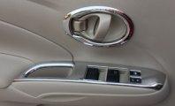 Salon ô tô Ánh Lý bán Nissan Sunny 1.5MT năm sản xuất 2015, màu trắng giá 385 triệu tại Phú Thọ