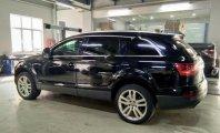 Bán Audi Q7 3.6L Quattro sản xuất 2007, màu đen, xe nhập giá 895 triệu tại Kon Tum