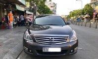 Bán xe Nissan Teana 2.0 cọp đời 2009, màu tím, nhập khẩu, xe đẹp xem là thích giá 500 triệu tại Tp.HCM