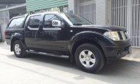Cần bán xe Nissan Navara 2015 tự động, màu đen, nhập khẩu Thái Lan giá 435 triệu tại Tp.HCM
