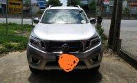 Bán xe Nissan Navara VL 2015, màu bạc, xe nhập, 600tr giá 600 triệu tại Thanh Hóa