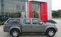 Cần bán gấp Nissan Navara LE đời 2011, màu xám, nhập khẩu Thái Lan, giá chỉ 379 triệu giá 379 triệu tại Tiền Giang