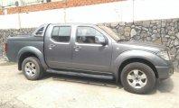 Xe gia đình cần bán( đổi) ô tô Nissan Navara LE 2011, màu xám (ghi), nhập khẩu nguyên chiếc giá 366 triệu tại Hà Nội