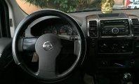Cần bán Nissan Navara 2.5 đời 2012, màu xám, xe nhập giá 380 triệu tại Hà Nội