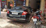 Cần bán xe Nissan Teana 2.0 sản xuất năm 2010, màu đen, nhập khẩu nguyên chiếc xe gia đình giá 480 triệu tại Bắc Giang