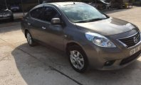 Cần bán xe Nissan Sunny XV đời 2013, màu nâu chính chủ, giá 400tr giá 400 triệu tại Hà Nội
