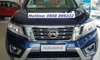 Bán tải Nissan Navara EL Premium Z 2020, vay 90%, giao xe ngay, LH 0908896222 giá 635 triệu tại Tp.HCM