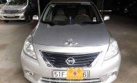 Cần bán xe Nissan Sunny XL đời 2015, màu bạc xe gia đình, giá tốt giá 350 triệu tại Tp.HCM
