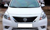 Bán Nissan Sunny XV màu trắng, sản xuất và đăng ký 11/2016, biển Hà Nội giá 468 triệu tại Hà Nội