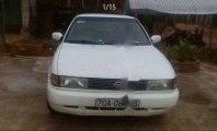 Bán ô tô Nissan Sunny năm sản xuất 1991, màu trắng chính chủ, giá tốt giá 60 triệu tại Bình Phước