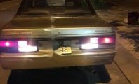 Bán Nissan 100NX năm sản xuất 1988, màu vàng giá 28 triệu tại Thái Bình