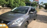 Cần bán xe Nissan Sunny XL 2015, màu xám giá 362 triệu tại Thái Nguyên