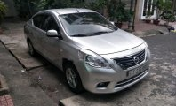 Bán Nissan Sunny 1.5XL sản xuất năm 2015, màu bạc, nhập khẩu nguyên chiếc, giá tốt giá 350 triệu tại Tp.HCM