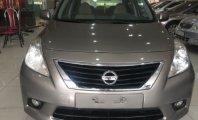 Bán Nissan Sunny 1.5MT sản xuất 2013, màu xám, xe nhập, 355tr giá 355 triệu tại Phú Thọ