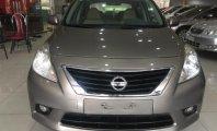 Cần bán Nissan Sunny 1.5MT đời 2013, màu nâu giá 355 triệu tại Phú Thọ