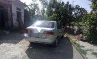 Cần bán Nissan Sunny đời 1996, màu bạc giá 105 triệu tại Quảng Trị