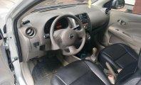 Cần bán Nissan Sunny 1.5XL sản xuất năm 2015, màu bạc  giá 350 triệu tại Tp.HCM