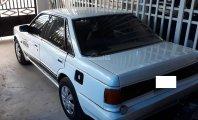 Bán Nissan Bluebird đời 1985, màu trắng, nhập khẩu nguyên chiếc giá 39 triệu tại Bình Thuận