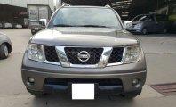 Nissan Navara LE 2.5, số sàn, máy dầu, sx 2012 đăng ký 2013, màu xám (ghi), nhập khẩu Thái Lan giá 428 triệu tại Tp.HCM