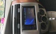 Bán Nissan Grand Livina số tự động giá 368 triệu tại Tp.HCM