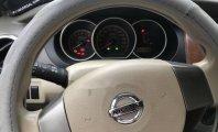 Cần bán lại xe Nissan Grand livina 1.8AT đời 2010, màu bạc như mới, 368 triệu giá 368 triệu tại Tp.HCM