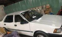 Bán ô tô Nissan Sentra 1987, màu trắng  giá 35 triệu tại Bình Dương
