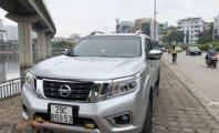 Cần bán gấp Nissan Navara 2.5 AT năm 2015, màu bạc   giá 650 triệu tại Hà Nội