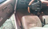 Bán Nissan Bluebird đăng ký 1992, màu trắng nhập khẩu nguyên chiếc giá 36 triệu tại Vĩnh Long