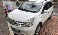 Bán Nissan Livina 1.8MT 2010, xe gia đình 7 chỗ giá 310 triệu tại Đắk Nông